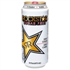Rockstar Sugar Free Canned Energy Drink - Diet - 16 fl oz - Can - 24 / Carton