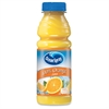 Bottled Orange Juice - Orange Flavor - 15.20 fl oz - Bottle - 12 / Carton