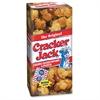 Quaker Oats Craker Jack Original Popcorn Snack - Original - Box - 1 oz - 25 / Carton