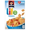 Quaker Oats Life Original Multigrain Cereal Box - Original - Box - 1.09 oz - 70 / Carton