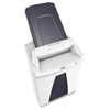 "SECURIO AF300 Cross-Cut Shredder with Automatic Paper Feed - Continuous Shredder - Cross Cut - 19 Per Pass - for shredding Paper, CD, DVD, Credit Card, Paper Clip, Staples - 0.19"" x 1.13"" Shred Si"