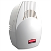 Rubbermaid Commercial SeBreeze Portable Fan System - 30 Day(s) Refill Life - 300 Sq. ft. Coverage - 1 Each - White