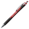 Paper Mate InkJoy 550 RT Pens - Medium Point Type - 1 mm Point Size - Conical Point Style - Refillable - Red Ink - Red Barrel - 12 / Box