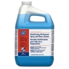 Spic and Span Clean + Disinfect In A Single Step - Concentrate Liquid - 1 gal (128 fl oz) - 2 / Carton