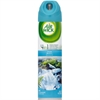 Airwick Fresh Waters Room Spray - Spray - Freshwater - 12 / Carton