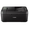 PIXMA MX492 Inkjet Multifunction Printer - Color - Photo Print - Desktop - Copier/Fax/Printer/Scanner - 70 Second Photo - 4800 x 1200 dpi Print - Automatic Duplex Print - 1 x Input Tray 100 Shee