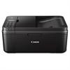 Canon PIXMA MX492 Inkjet Multifunction Printer - Color - Photo Print - Desktop - Copier/Fax/Printer/Scanner - 70 Second Photo - 4800 x 1200 dpi Print - Automatic Duplex Print - 1 x Input Tray 100 Shee