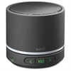 Leitz Speaker System - Portable - Battery Rechargeable - Wireless Speaker(s) - Black - microSD - Bluetooth - USB - USB Charging Port