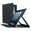 "Blade Carrying Case for iPad Air - Black - Scratch Resistant, Residue Resistant - 10.3"" Height x 7.5"" Width x 0.3"" Depth"