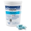 Diversey EasyPaks Bowl Cleaner - Concentrate Powder - 0.50 oz (0.03 lb) - Lavender Scent - 90 / Tub - 1 / Each - Blue