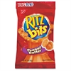 Ritz Bits Pnut Butter Cracker Sandwiches - Peanut Butter - 3 - 12 / Carton