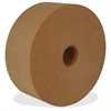 "Ligtht Duty Water-activated Tape - 2.75"" Width x 150 yd Length - Light Duty, Tamper Evident, Durable - 10 / Carton - Natural"