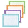 "Fashion Awards Certificates - 8.50"" x 11"" - Inkjet, Laser Compatible - White"