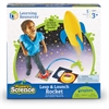 Blast Off Rocket Game - Learning - Assorted - Foam