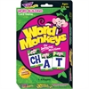 Word Monkeys Learning Game - Educational - 1 to 4 Players