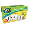 Teacher Created Resources Power Pen Multiplicatn Cards - Theme/Subject: Learning - Skill Learning: Multiplication - 53 Pieces