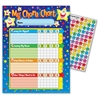 Trend Stars Chore Charts - Theme/Subject: Learning - Skill Learning: Star Chart