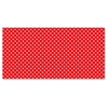 "Fadeless Bulletin Board Art Paper - 48"" x 12 ft - 1 Roll - Red - Paper"