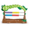 CounterPillar Abacus - Skill Learning: Counting, Number Recognition, Fine Motor