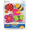 Learning Resources Garden Count Magnetic Puzzle - Skill Learning: Counting