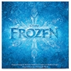 Flipside Disney Frozen Movie Soundtrack CD - Original Soundtrack