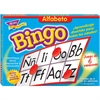 Trend Alfabeto (SP) Bingo Game - Educational - 3 to 36 Players