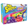 Mr. Sketch Scented Stix Washable Markers - Broad, Narrow, Medium Point Type - Chisel Point Style - Assorted - 120 / Set