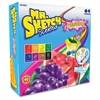 Mr. Sketch Scented Washable Markers - Narrow, Medium, Broad Point Type - Chisel Point Style - Assorted - 64 / Set