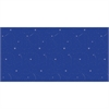 "Fadeless Bulletin Board Art Paper - 48"" x 12 ft - 1 Roll - Night Sky"