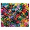 ChenilleKraft Stringing Ring Beads - 220 Piece(s) - 220 / Pack - Assorted