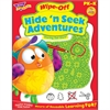 Trend Hide N Seek Adventure Owl-Stars! Book Activity Printed Book - Book - 28 Pages