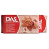 Dixon Das Modeling Material - 2.20 lb Basis Weight - 1 / Pack - Terra Cotta