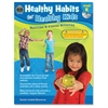 Teacher Created Resources Healthy Habits for Healthy Kids Grade K Education Printed/Electronic Book - Book, CD-ROM - 96 Pages