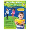 Teacher Created Resources Gr 1-2 Healthy Habits Workbk Education Printed/Electronic Book - Book, CD-ROM - 96 Pages