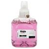 SKILCRAFT GOJO LTX-12 Refill Plum Foam Handwash - Plum Scent - 40.6 fl oz (1200 mL) - Hand - Purple - Moisturizing, Bio-based - 1 Box