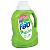 AJAX Fab Spring Magic Ultra Laundry Detergent - Concentrate - 0.39 gal (49.71 fl oz) - 1 Each - Green