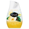 Renuzit Simply Vanilla Air Freshener - 7 fl oz (0.2 quart) - Simple Vanilla - 30 Day - 12 / Carton - Odor Neutralizer, Long Lasting