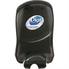 Dial Duo Manual Soap Dispenser - Manual - 42.3 fl oz (1250 mL) - Smoke, Translucent