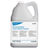 Diversey Floor Science Cleaner - Concentrate Liquid - 1 gal (128 fl oz) - 4 / Carton - Blue