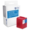 Elite Image Remanufactured Ink Cartridge - Alternative for Pitney Bowes (PB300C) - Inkjet - 8000 Pages - Red - 1 Each