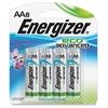 Energizer EcoAdvanced AA Batteries - AA - Alkaline - 192 / Carton