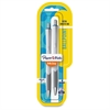 InkJoy 700 RT Ballpoint Pens - 1 mm Point Size - Blue - Blue Barrel - 2 / Pack