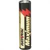 Rayovac Maximum Battery - AAA - Alkaline - 216 / Carton