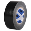 "General-purpose Duct Tape - 2"" Width x 60 ft Length - Easy Tear - 1 Roll - Black"