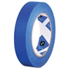 "Sparco Multisurface Painter's Tape - 1"" Width x 60 ft Length - Smooth - 2 / Pack - Blue"