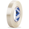 "Sparco Filament Tape - 3"" Core - Fiberglass Filament - Reinforced - 1 Roll - White"