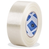 "Filament Tape - 2"" Core - Fiberglass Filament - Reinforced - 1 Roll - White"