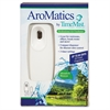TimeMist AroMatics Mdw Breeze Air Freshener Kit - 50 Hour - 60 Day(s) Refill Life - Meadow Breeze - 4 / Carton - White
