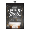 Mars Drinks Real Milk Froth Powder - Compatible with Flavia - 72/Carton