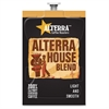 Mars Drinks Alterra Roasters House Blend Coffee - Compatible with Flavia - Regular - House Blend - Light - 100 / Carton
